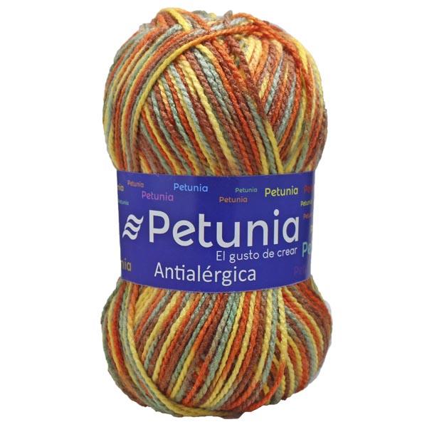Petunia - 1434