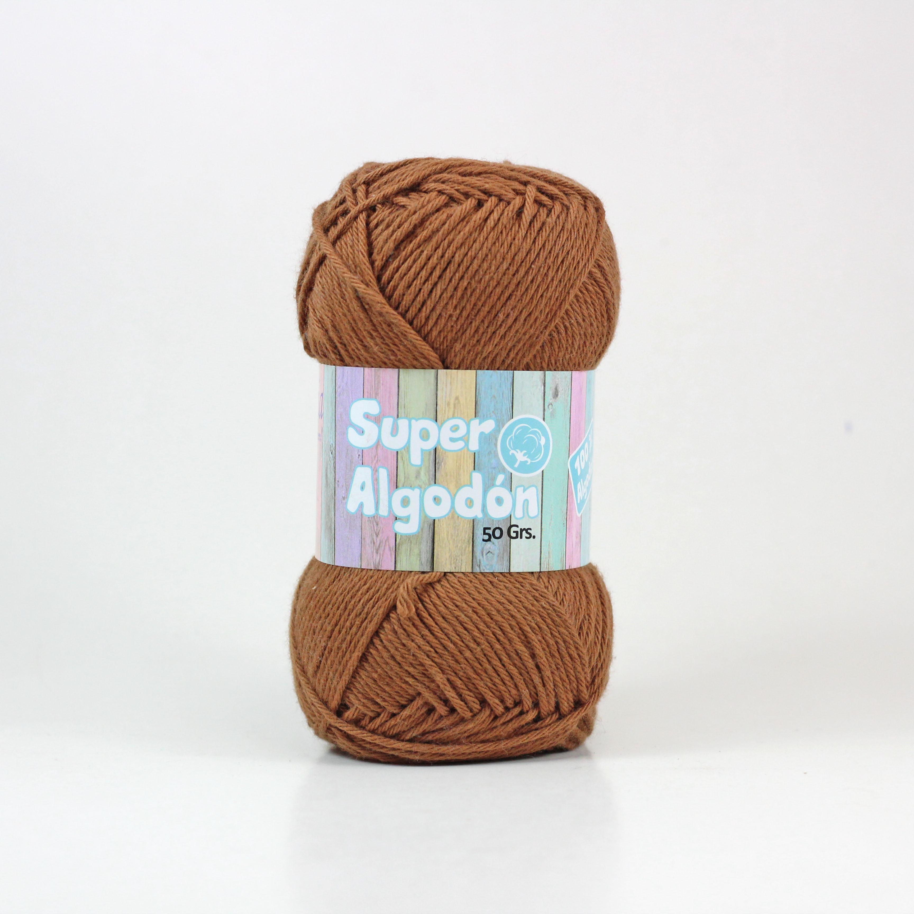 Super Algodón - 3008