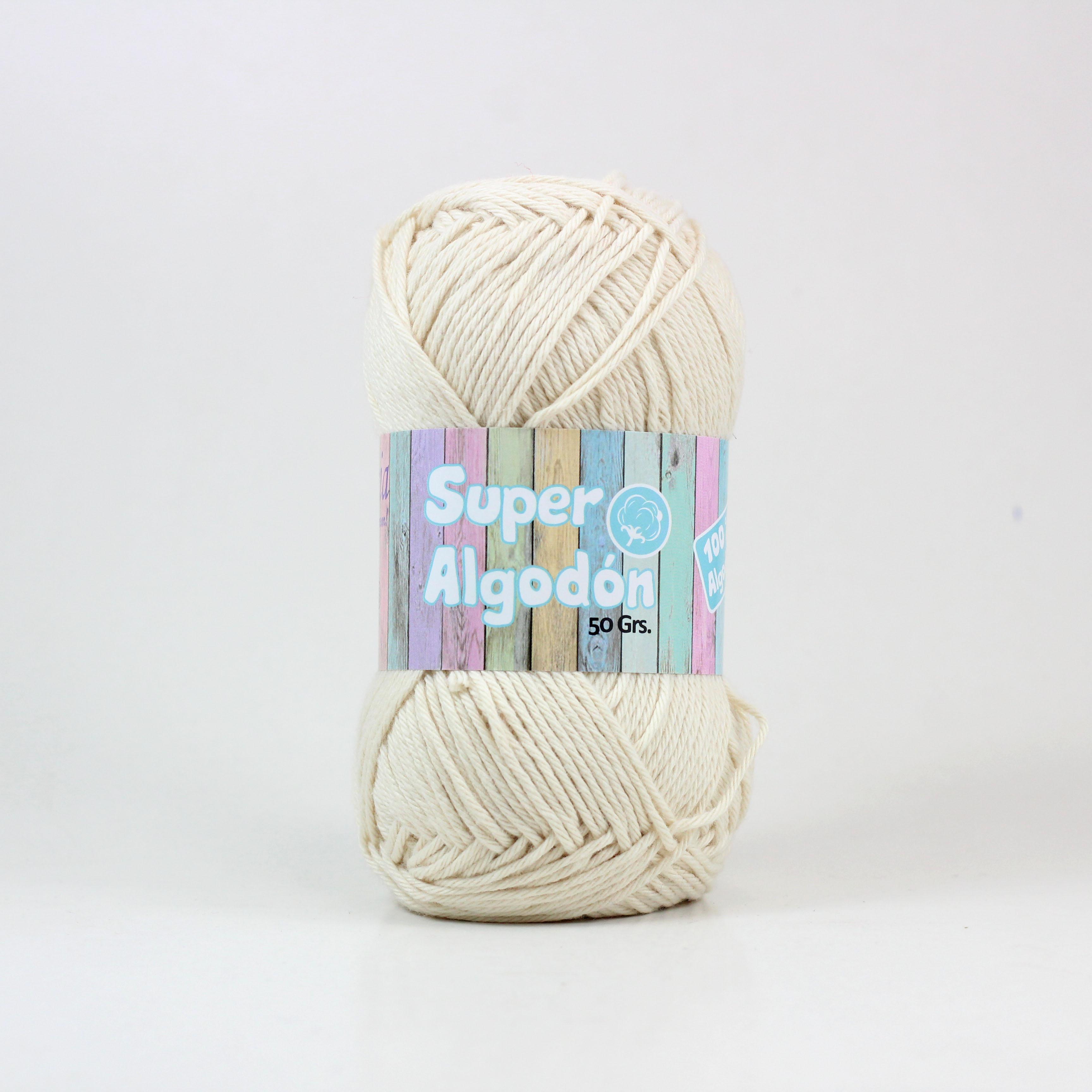 Super Algodón - 3011