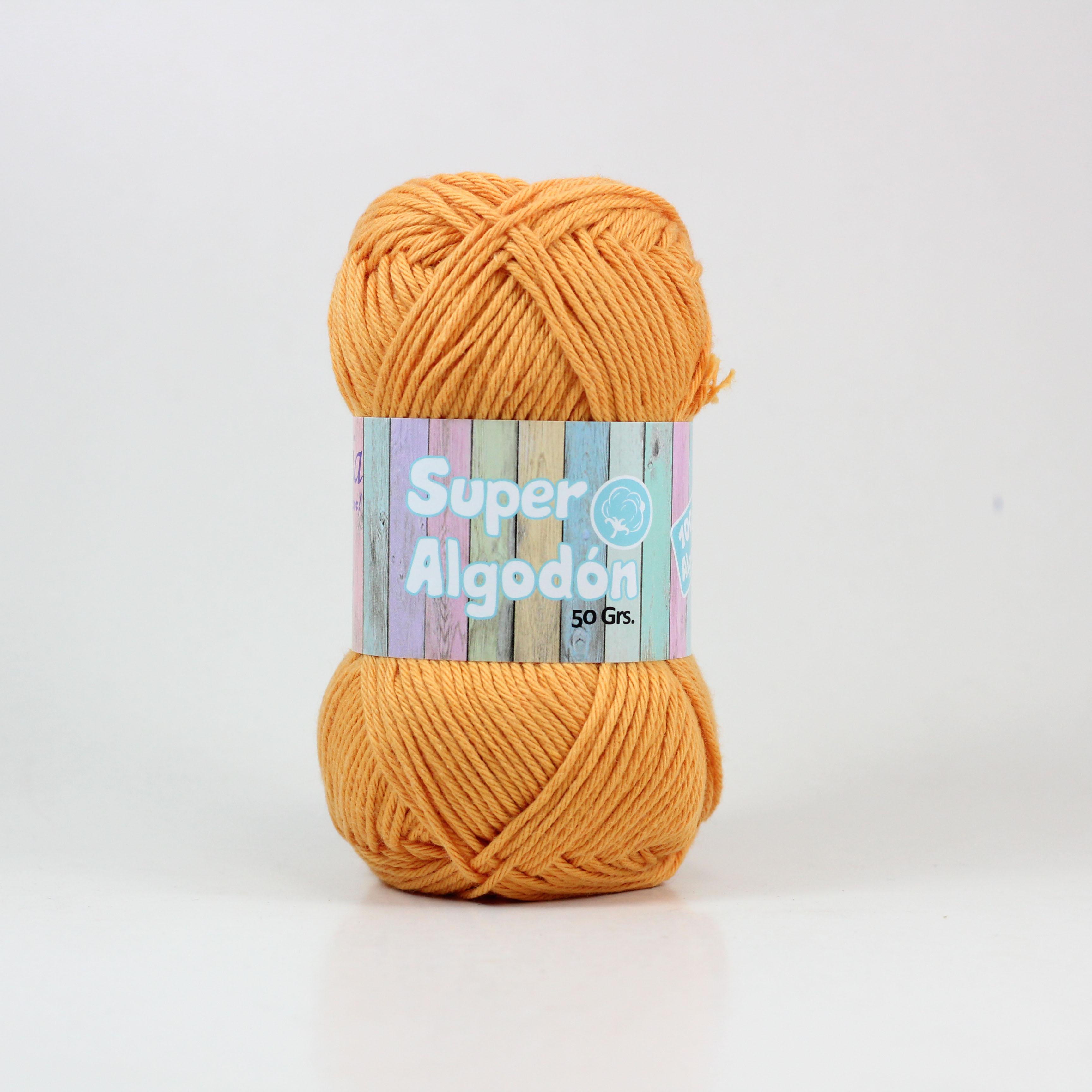 Super Algodón - 3019