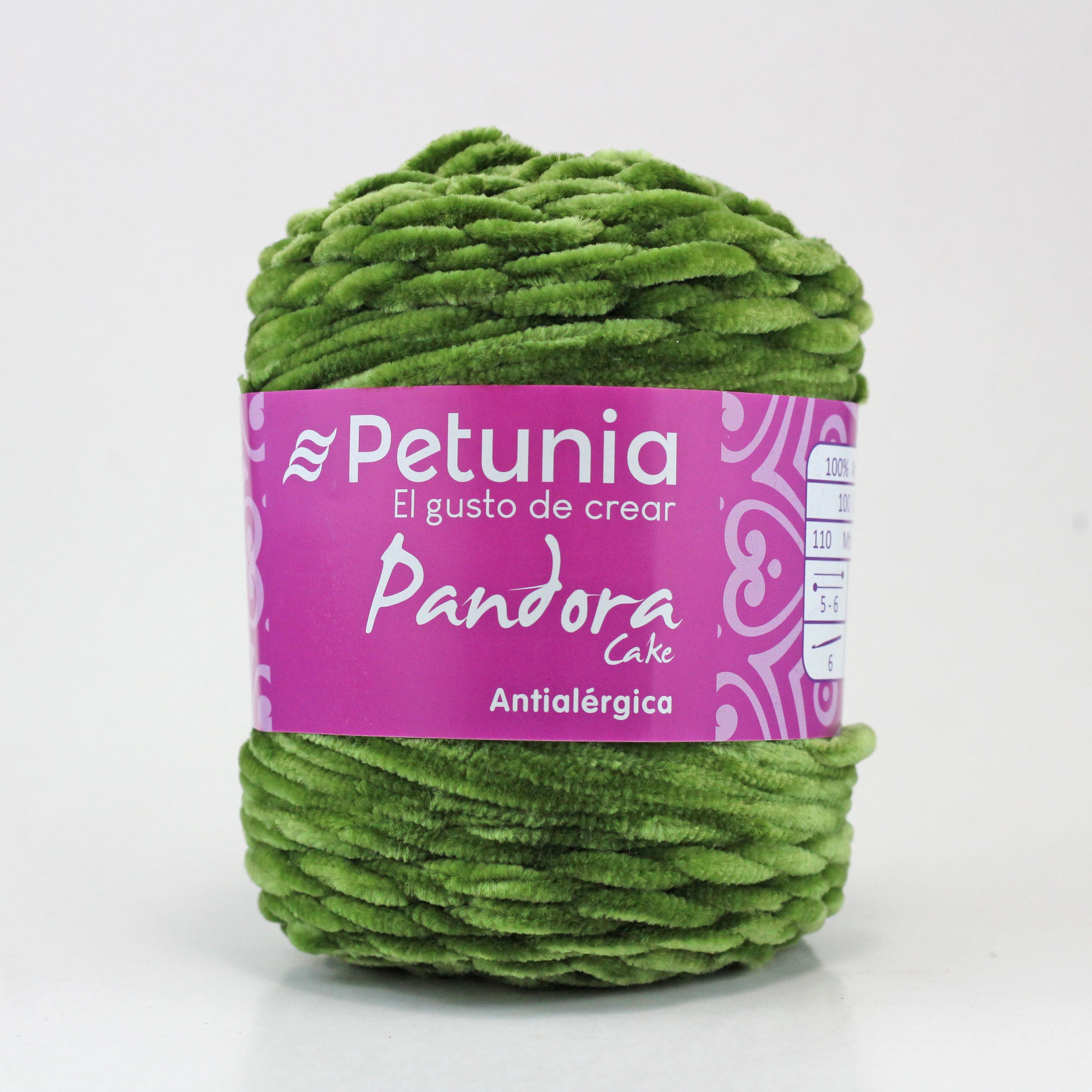 Pandora - 19