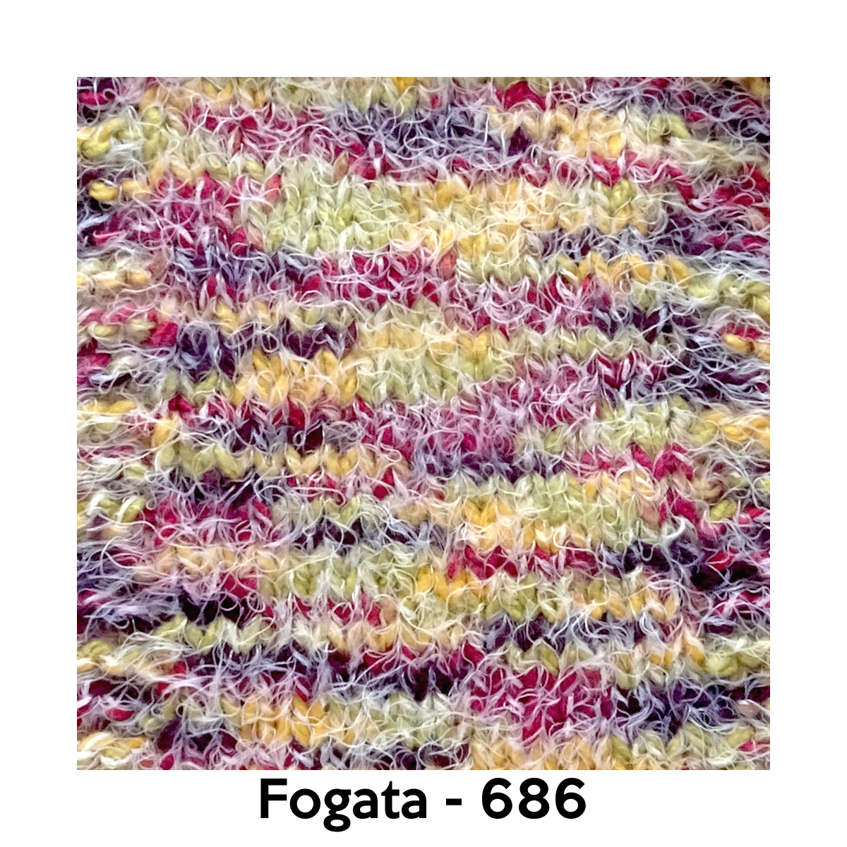 Fogata - 686