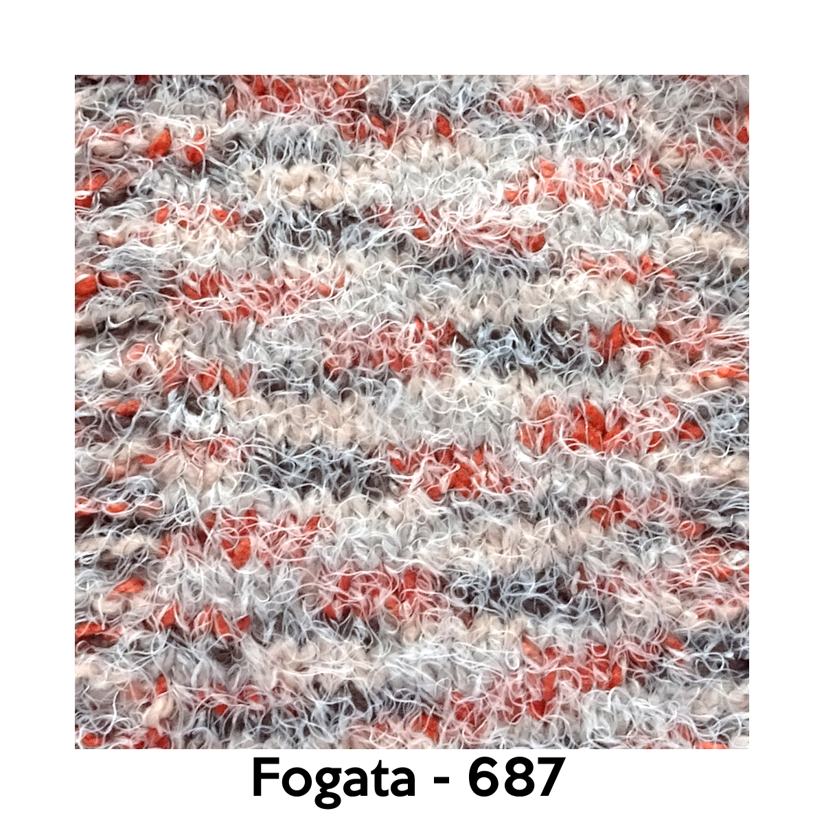 Fogata - 687