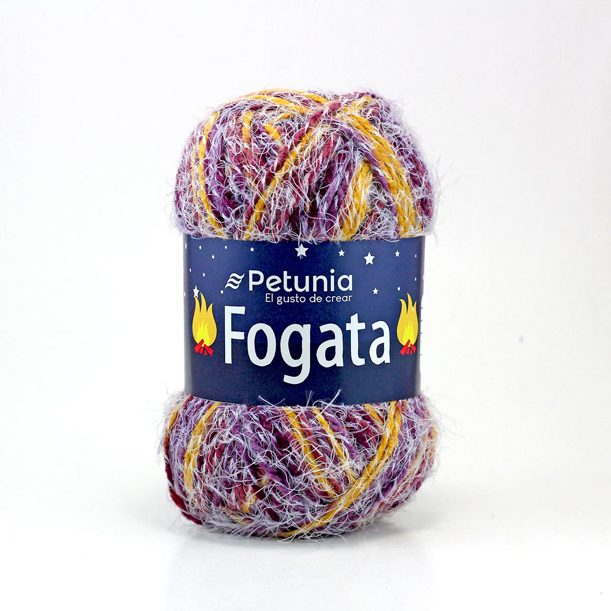 Fogata - 689