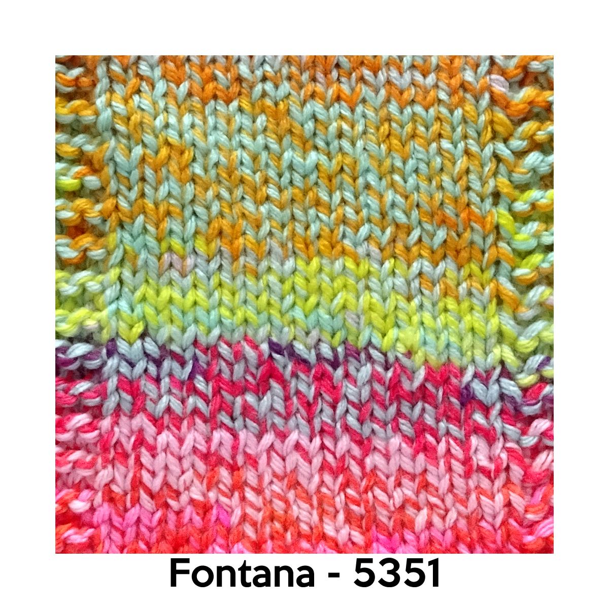 Fontana - 5351