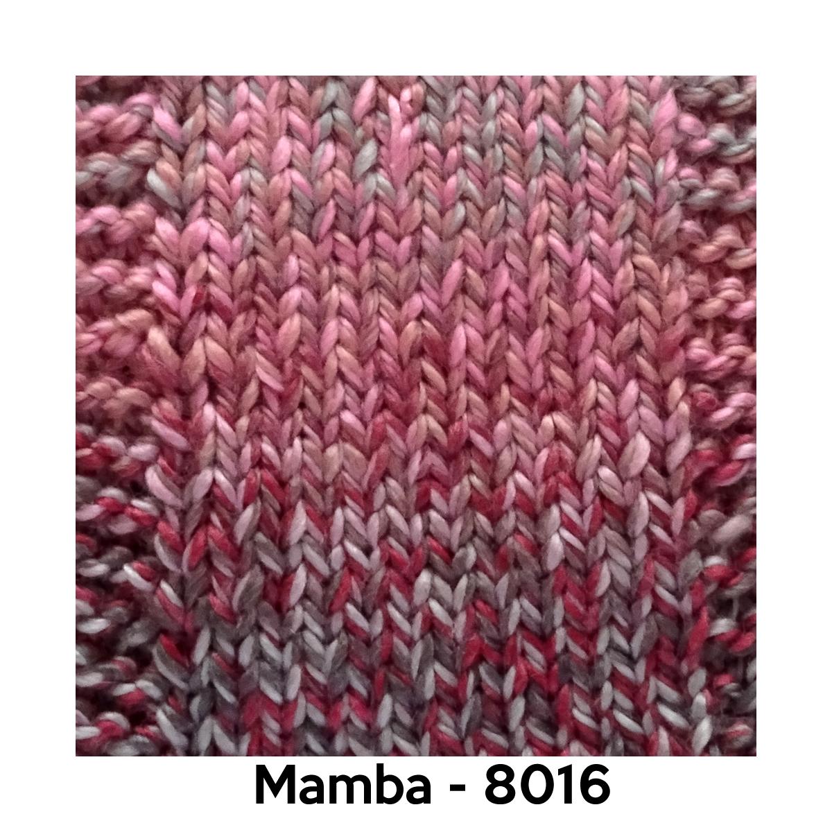 Mamba - 8016