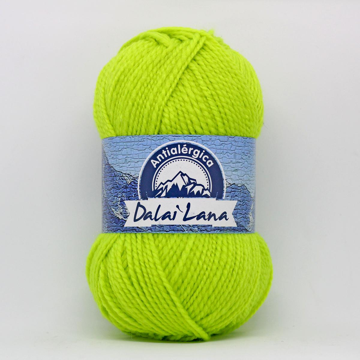 Dalai Lana - 758