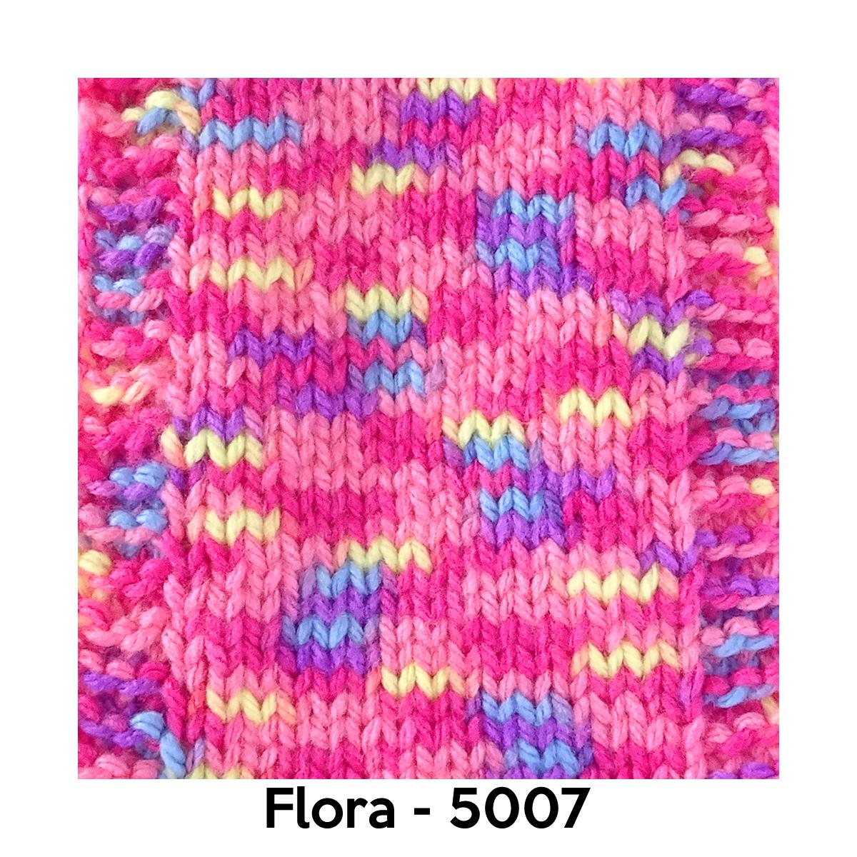 Flora - 5007