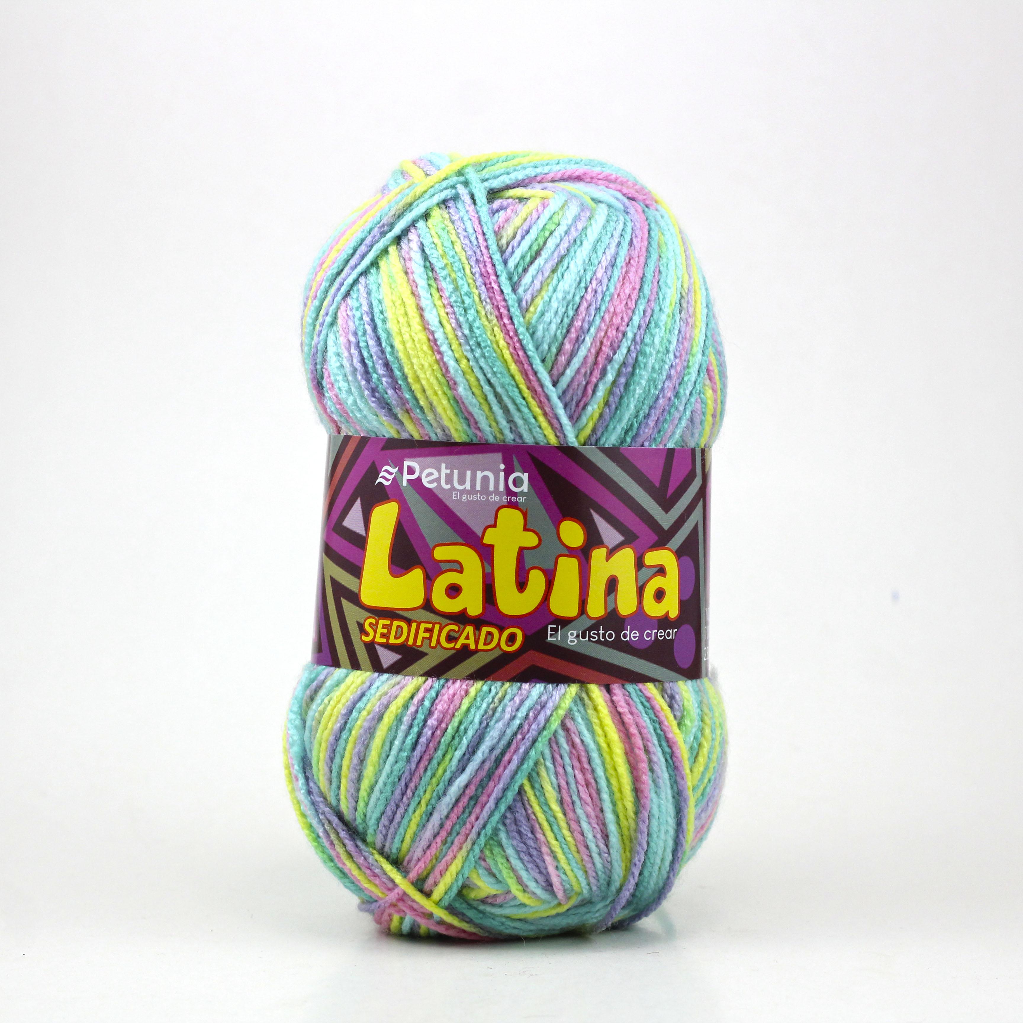 Latina - 921