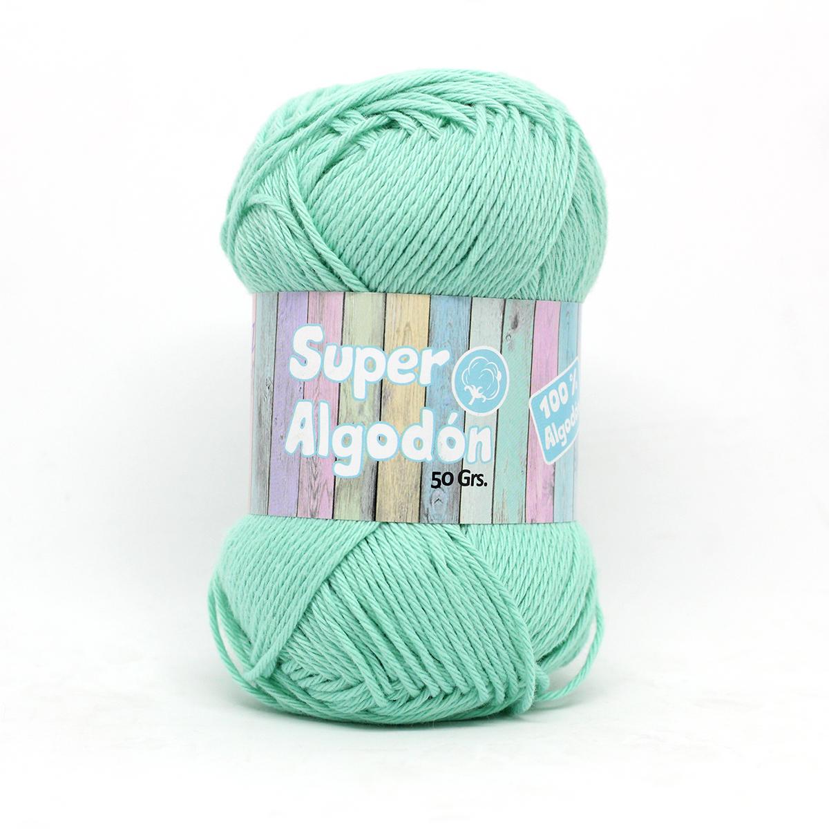 Super Algodón - 3021