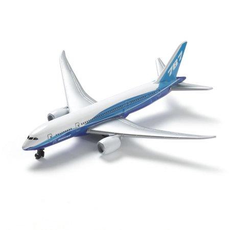 BOEING 787 DREAMLINER DIE CAST