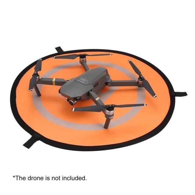 LANDING PAD PARA DRONE