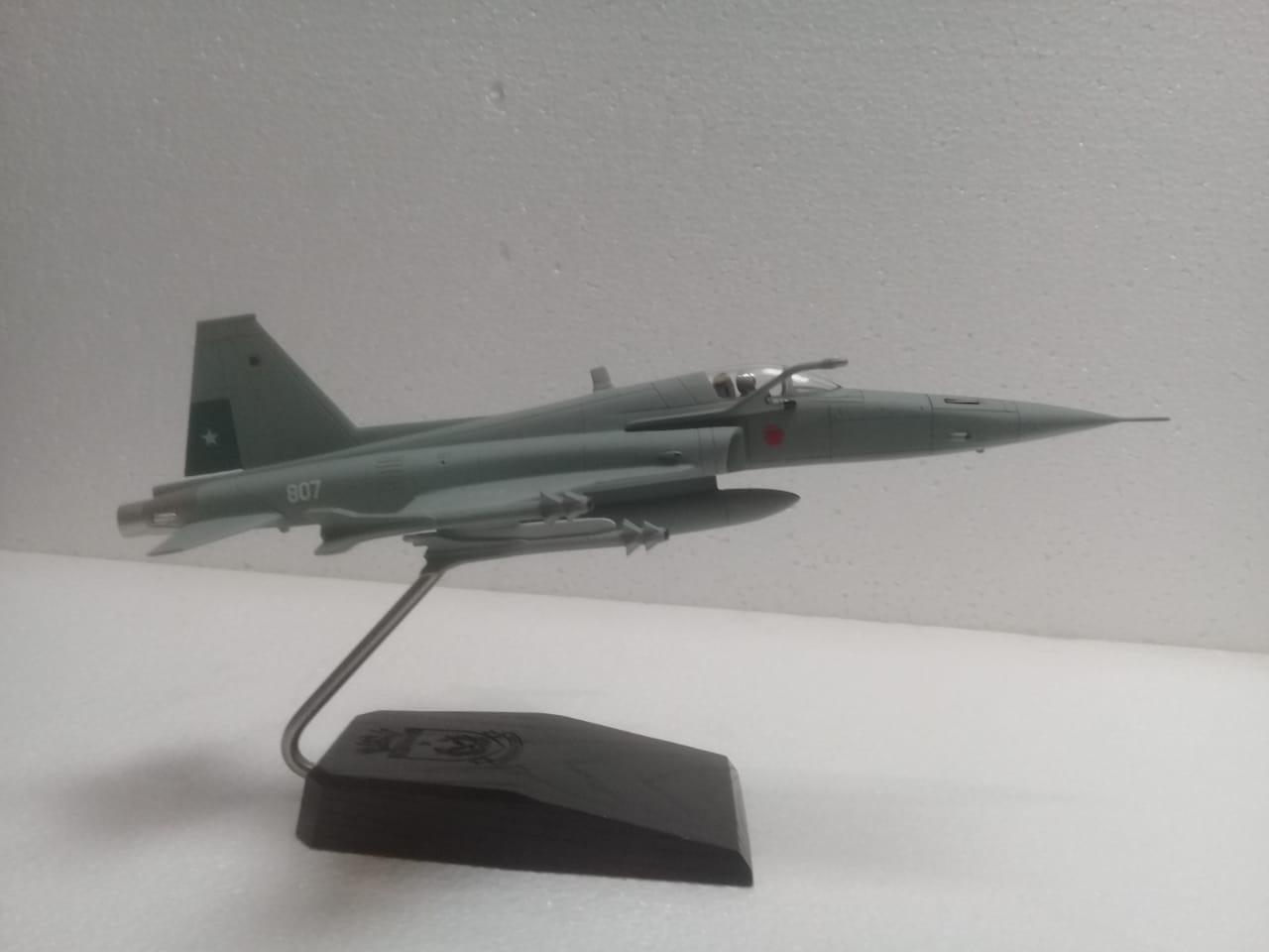 F-5 NORTHROP FUERZA AÉREA DE CHILE