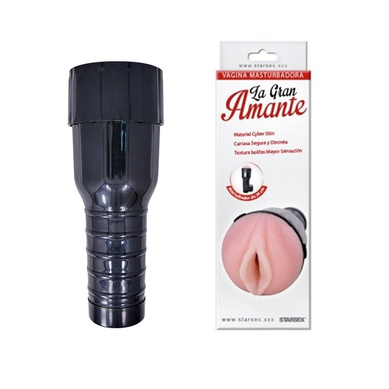 Vagina Masturbadora