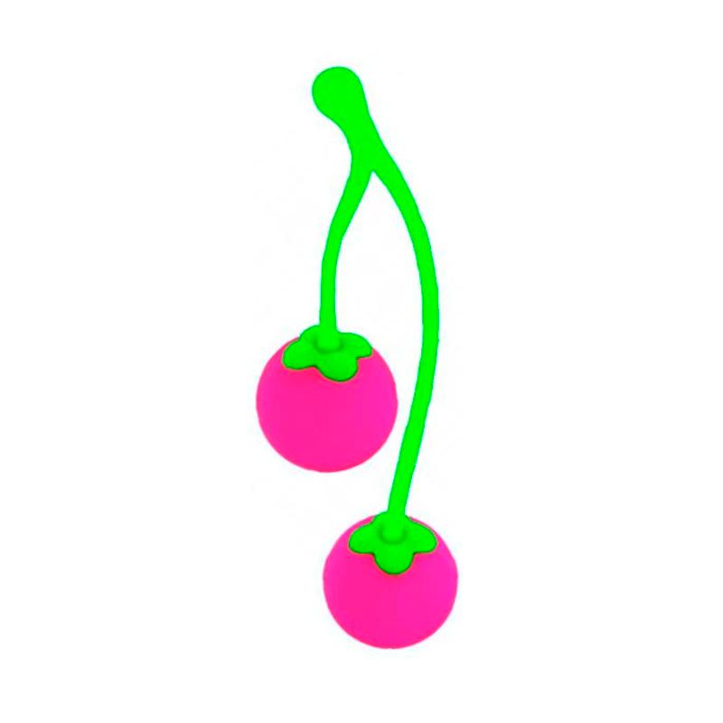 Bolas Chinas Cherry Kiss
