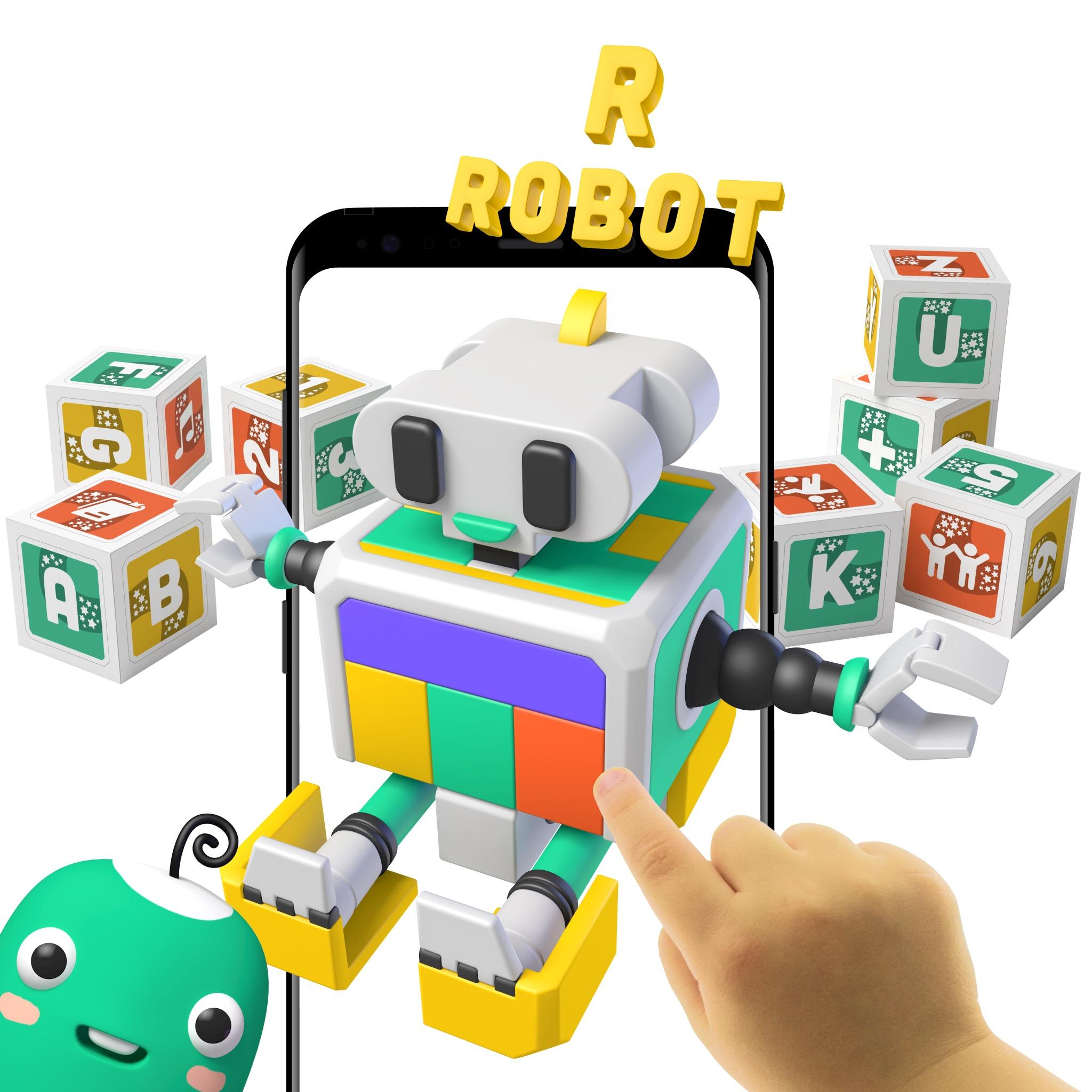 PleIQ Digital  - Cubos Interactivos para imprimir y armar en casa