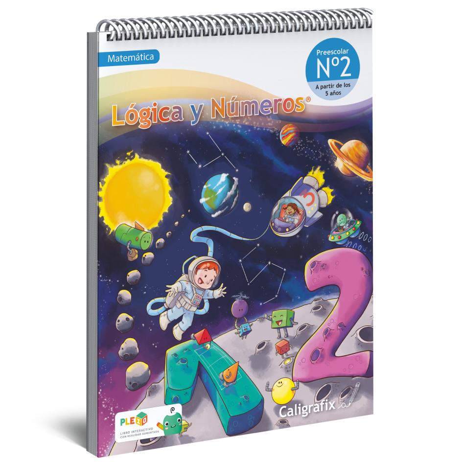 Caderno Interativo – Lógica e Números Nro. 2