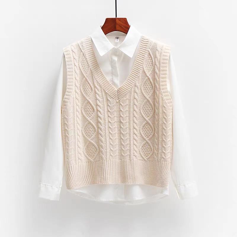 Chaleco jersey