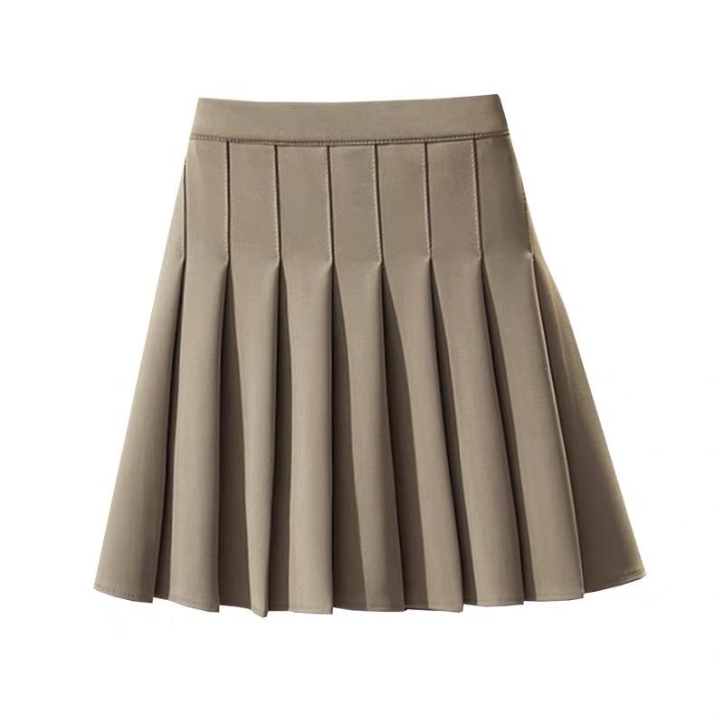 Falda tenis elasticada