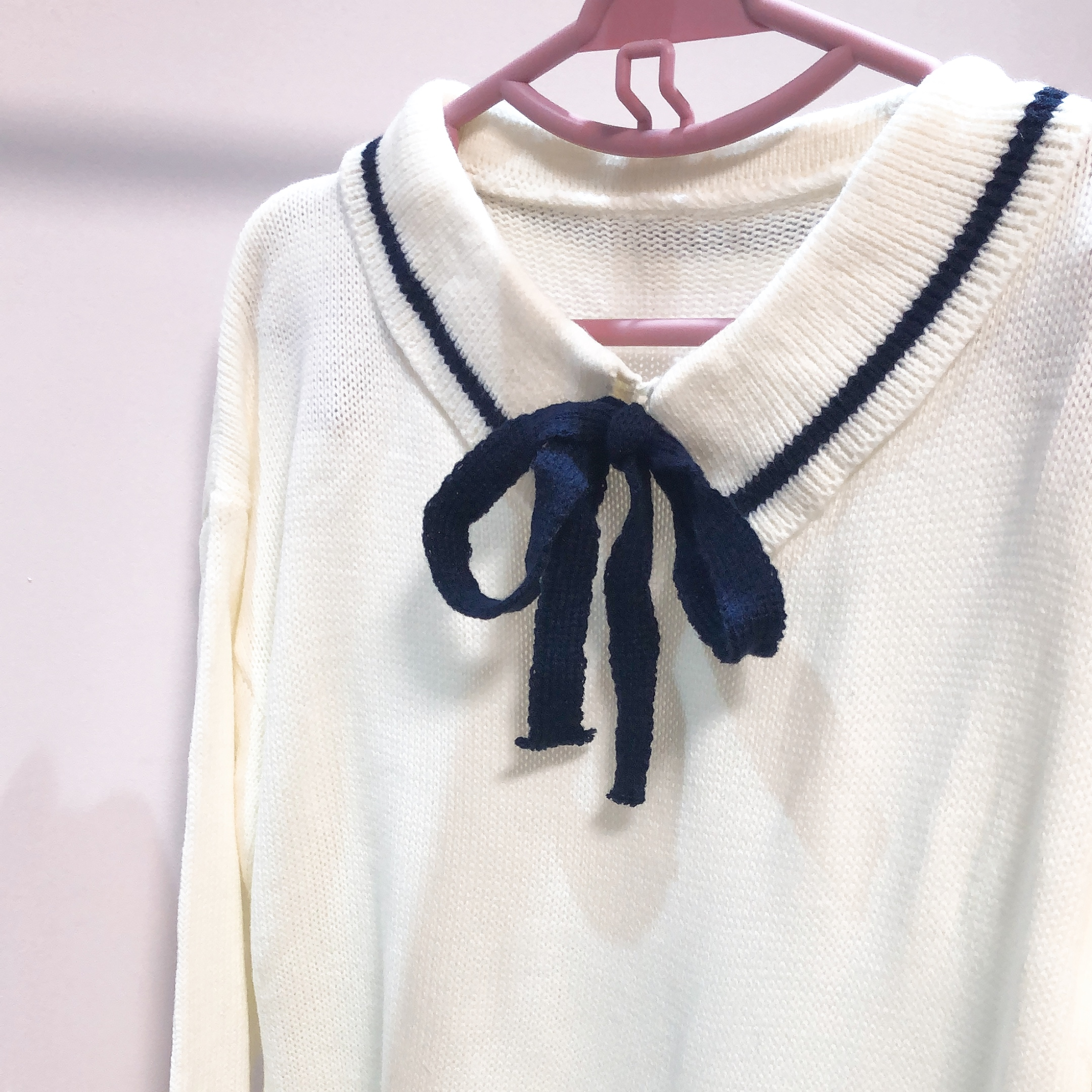 Chaleco ribbon