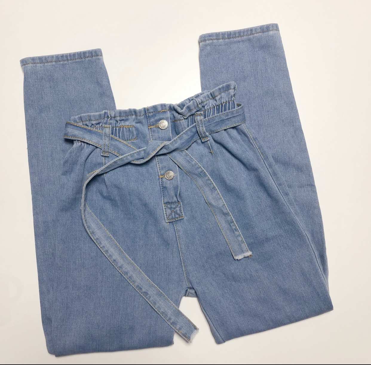 Jeans lazo