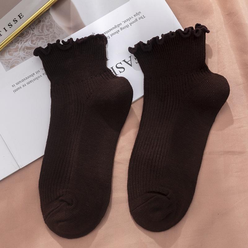 Calcetines vuelitos