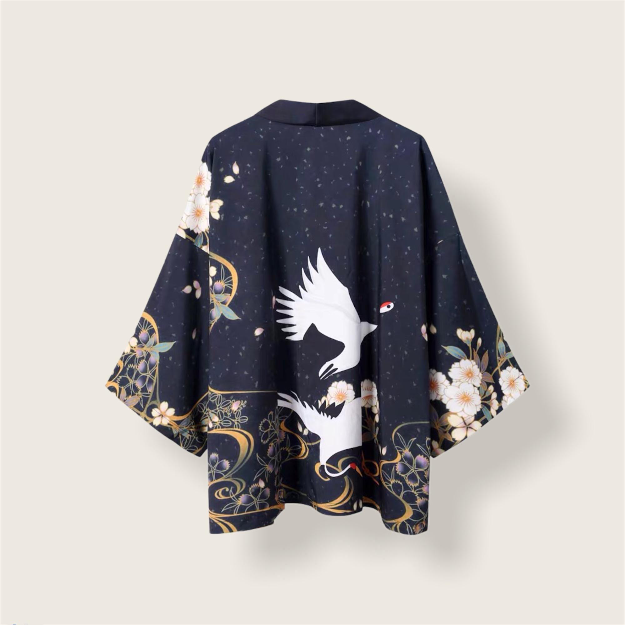 Kimono Japón
