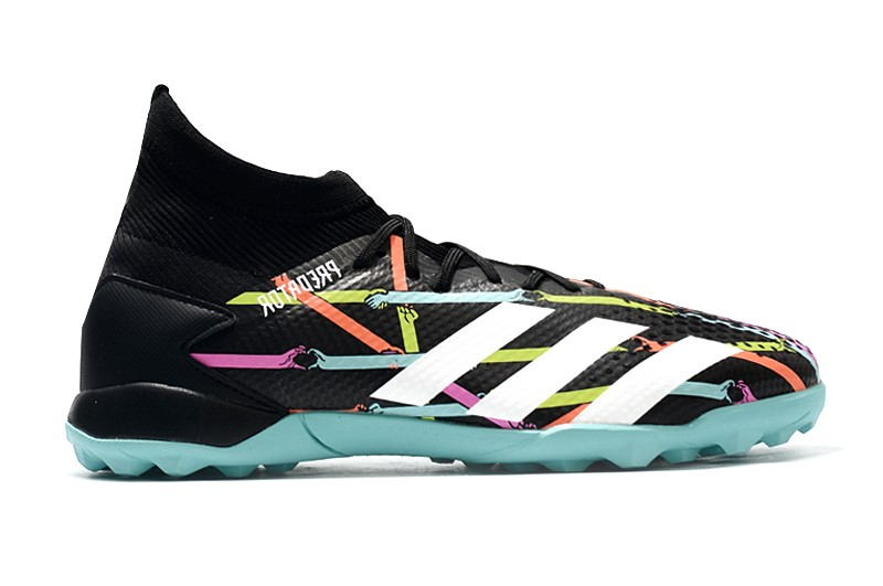 col china sobras Espesar  Adidas Predator 20.3 TF