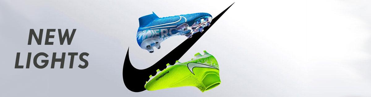 Guayos Bota Nike