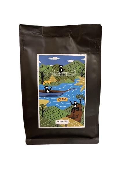 Café Ruanda Nyabihu (Lavado) 1k