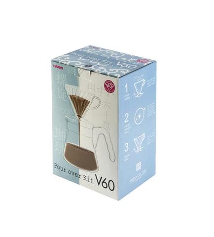 Coffee Server Set - Kit completo V60