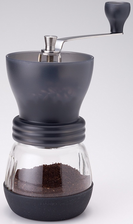Molino de Café Hario Skerton Plus