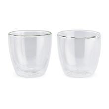 Set Vasos Doble Vidrio