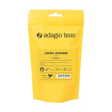 Limon Jenjibre 57gr