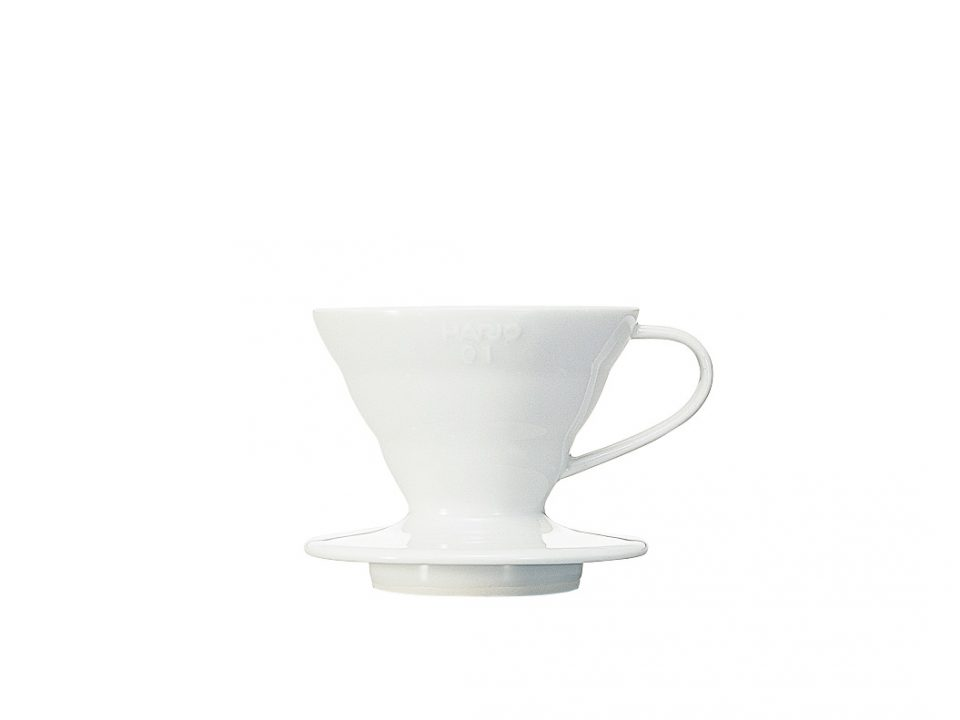 Dripper v60 cerámica 01