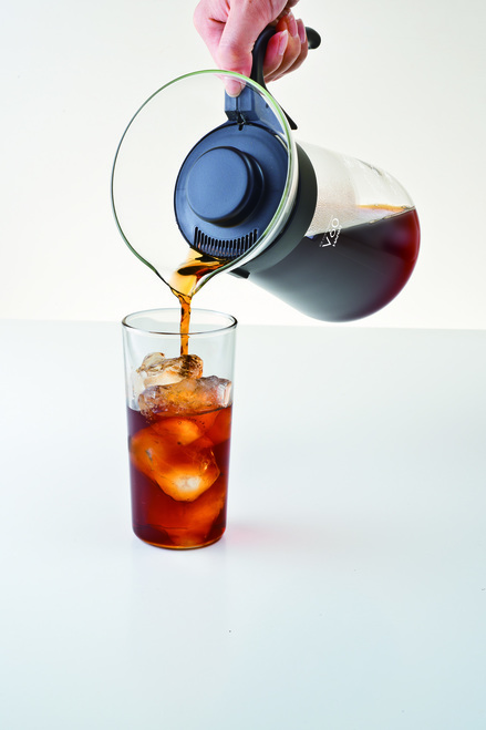 Ice Coffee Maker