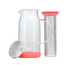 Tea Maker Salmón 1.3 L