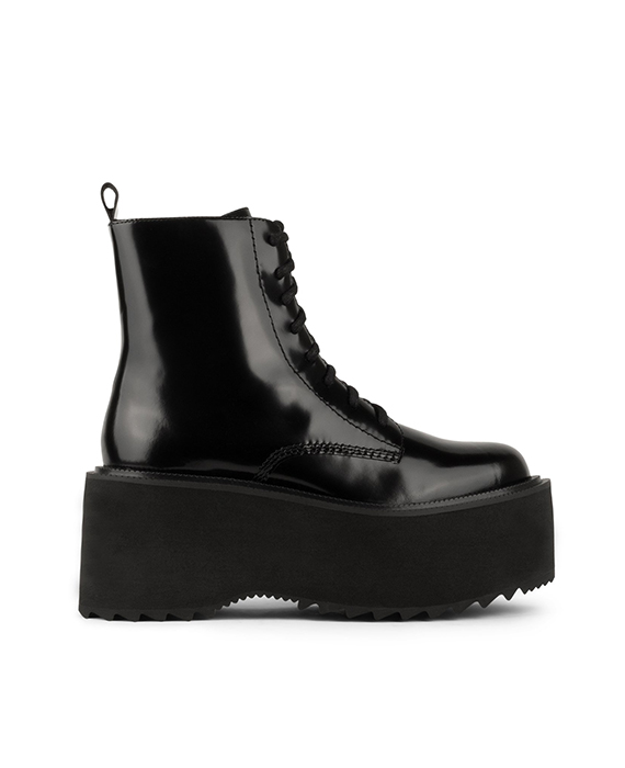 Jeffrey Campbell - Distort black
