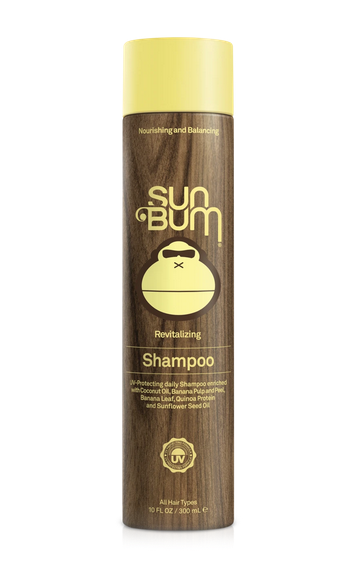 Revitalizing Shampoo - 300ml