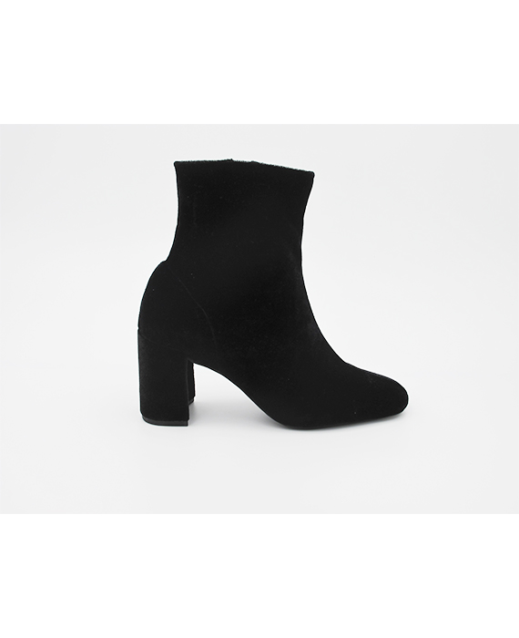 Jeffrey Campbell - Cienega lo Black