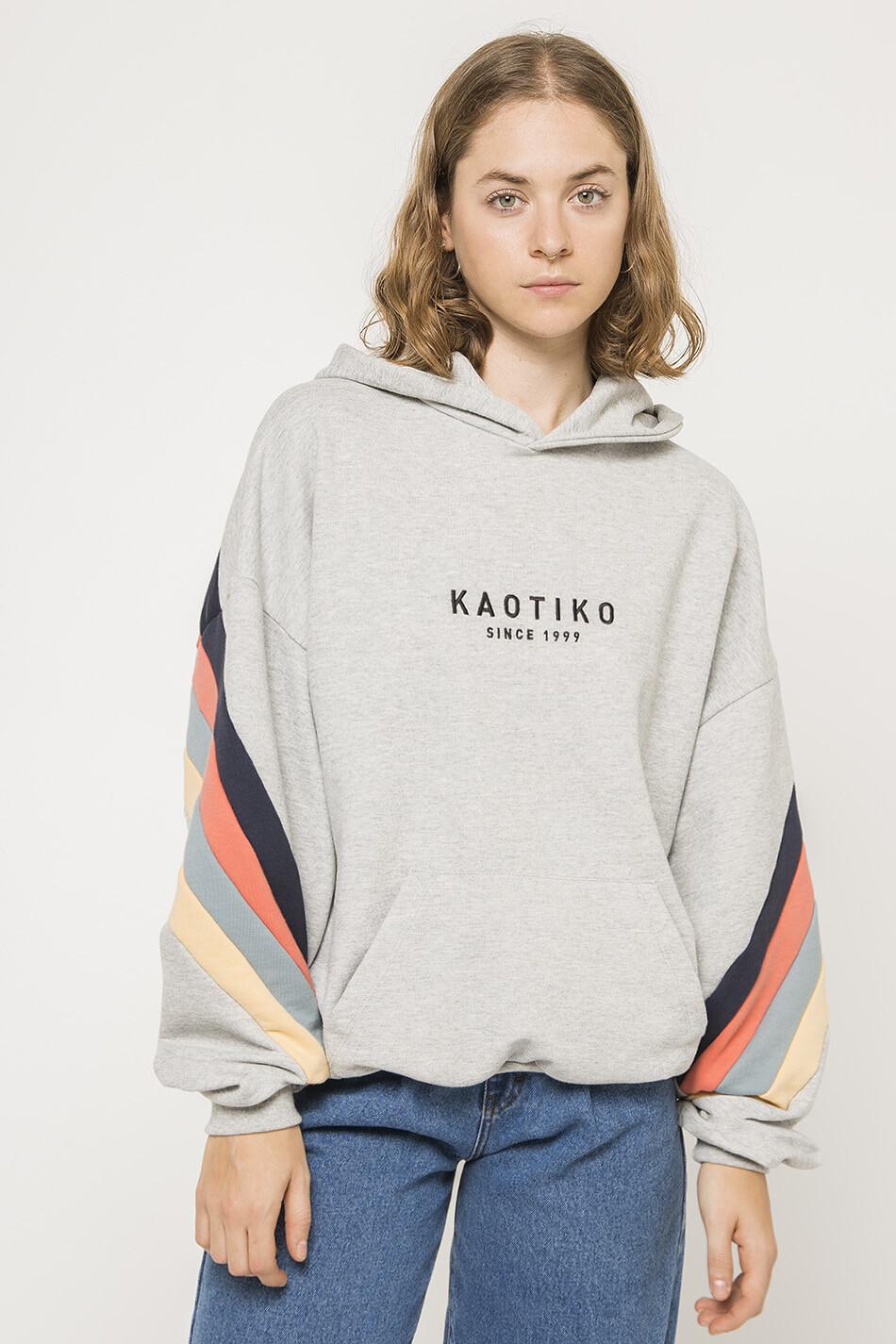 KAOTIKO - CAPUCHA WALKER GREY