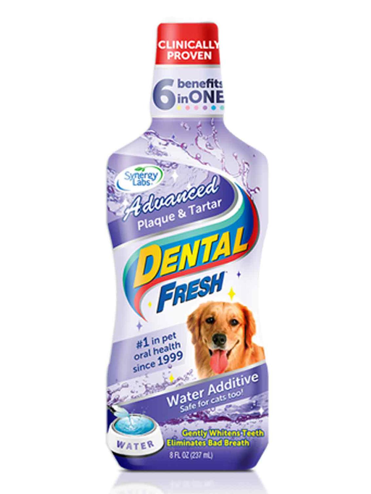 DentalFresh Placa&Sarro 503ml