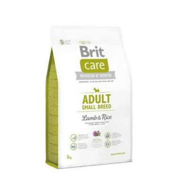 Brit Care Adulto Small 7.5kgs