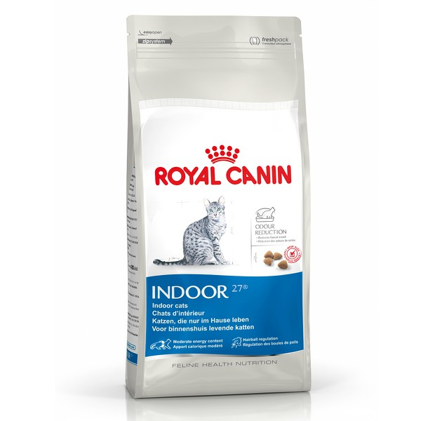 Royal Canin Felino Indoor 7.5kgs