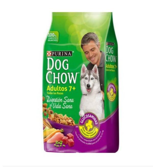 DogChow Edad Madura 21kgs