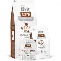 Brit Care Weight Loss Conejo 3kgs