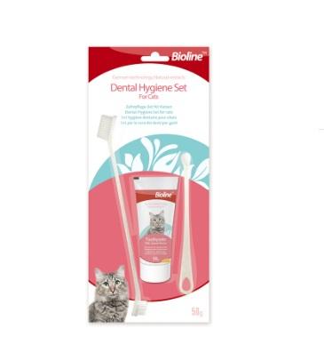 Kit Dental de gato