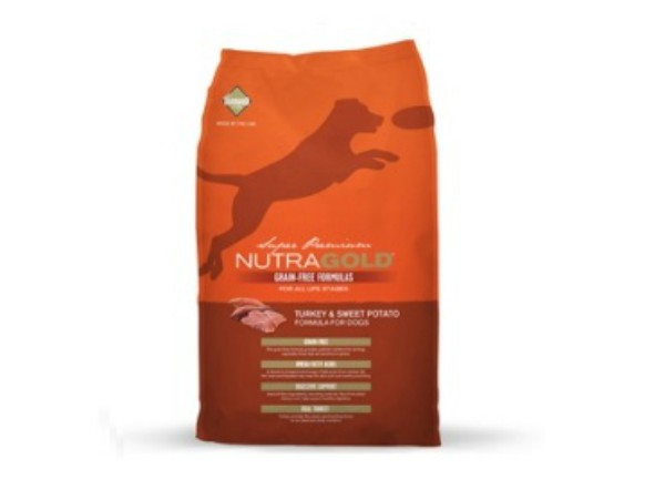 Nutra Gold Pavo y Papa 14kgs