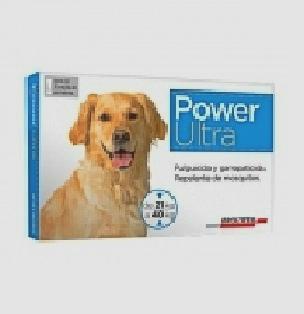 Power Ultra Pipeta 20-40kgs