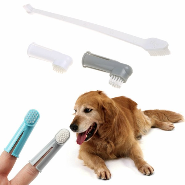 Cepillo Dental  Dedo 2un